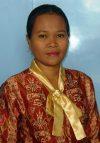 Rosmayasinta Makasau, S.Pd, M.Hum.